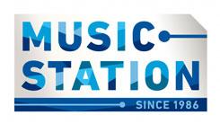 ミュージックステーション