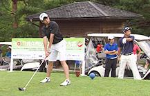 第7回 abn佐久市ジュニアゴルフ大会(8月28日午後3時30分放送)