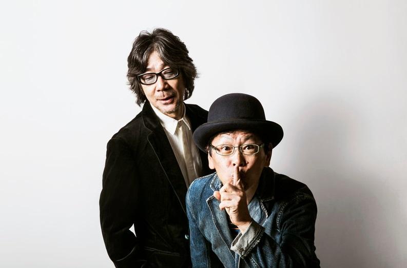 南こうせつ 伊勢正三 SPECIAL CONCERT2017~ひめ風!?~