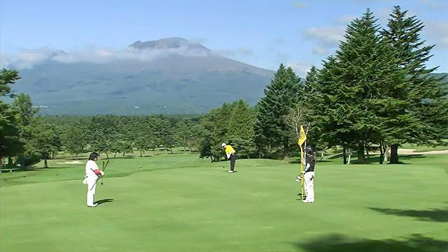 軽井沢72ゴルフ × 長野朝日放送 『Go!Go!72プラン』