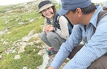中央アルプス駒ヶ岳ロープウェイ50周年 雲上の楽園へようこそ