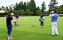 第24回 ジョイ&ビギナーズゴルフ