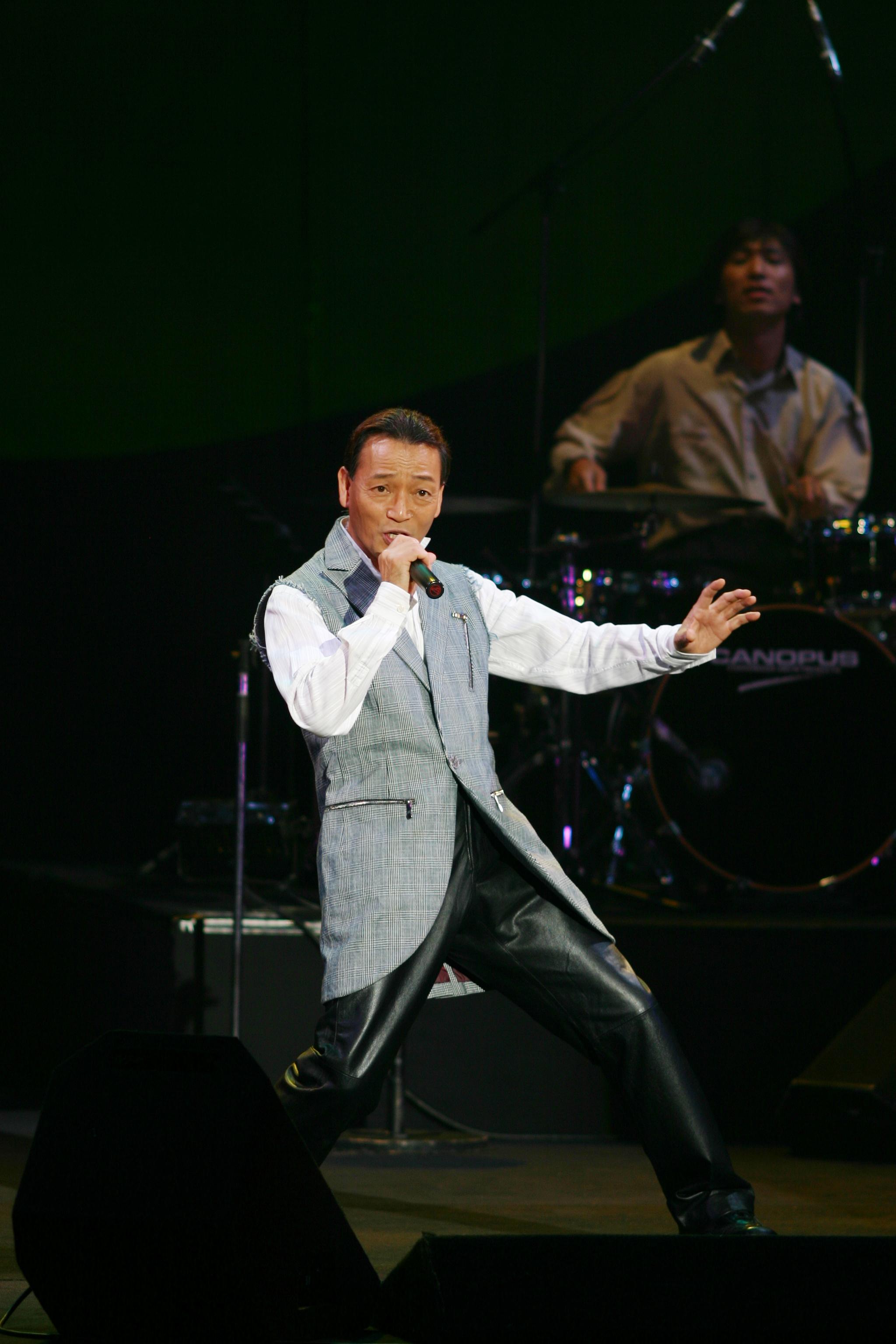 伊藤多喜雄コンサート2017