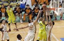 B2リーグ 信州ブレイブウォリアーズ vs アースフレンズ東京Z
