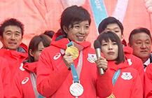 Nagano to PyeongChang ~信州アスリート メダルへの軌跡~