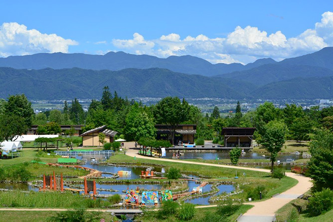 abn 北陸コカ・コーラPRESENTS「さわやか自然体験ツアー in 安曇野」参加者募集!