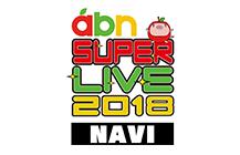 abn SUPER LIVE 2018 NAVI