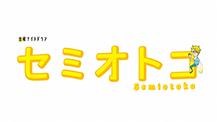 金曜ナイトドラマ『セミオトコ』