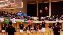 頂点目指して! ~第64回長野県高校総体バスケットボール大会~