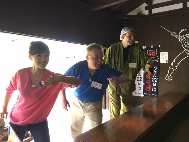 ココガスキダヨ信州!ワタシの第二の故郷ツアー