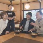 名雑誌編集者が教える!北信のアノ温泉地に行ったらコレ食べて!!【2月13日(土)】放送!