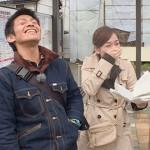"""地域循環バスの旅""""春色""""に染まる千曲市&須坂市 【番外編】"""