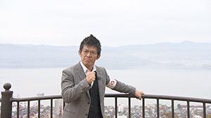 駅テレ(記者 三四六が行く!~諏訪湖ワカサギ釣りのススメ~)