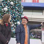 クリスマス直前!! プレゼント獲得大作戦第二弾 (12月17日土曜日 あさ9時30分放送)