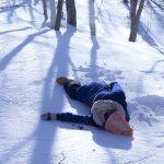 土曜スキー劇場 パート2 (2月11日土曜日 あさ9時30分放送)