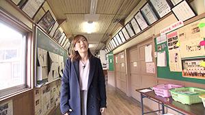 笑顔と涙の卒業スペシャル(駅テレ)