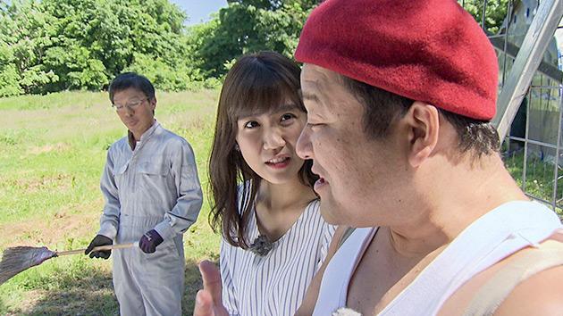 信州新町肉めん羊生産組合(駅テレ)