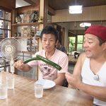 旧山口村で信州探し(7月29日土曜日 あさ9時30分放送)