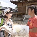古地図でGO!! ~ 須坂市繁栄のヒミツは地形にあった!? ~(8月19日 土曜 あさ9時30分放送)