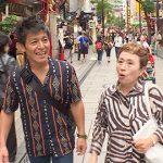 麗子センセーと行く!横浜中華街ゴールデンルート(10月7日 土曜 あさ9時30分放送)