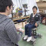 三四六先生が行く!~岡谷工業高校編~(10月28日 土曜 あさ9時30分放送)