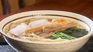 信州ラーメン物語~これが私のベストオブ麺~(駅テレ)