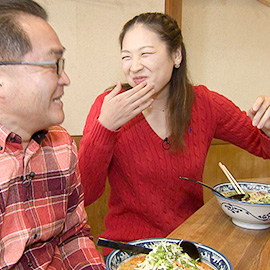 信州ラーメン物語~これが私のベストオブ麺~(11月11日 土曜 あさ9時30分)