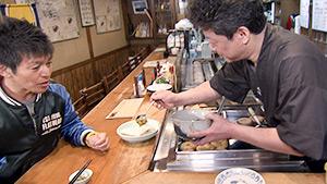 タレが決め手!極上タレグルメ特集(駅テレ)