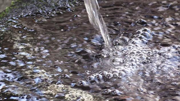もっと!信州77「飯島町編」| 越百(こすも)の水