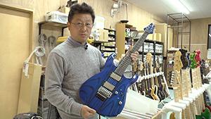 もっと!信州77「塩尻市編」| オーダーメイドギター