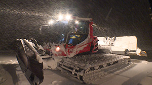 密着!冬の遊びの舞台裏 ~ワカサギ釣り・かまくら・スキー場~(駅テレ)