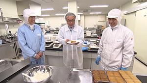 回転寿司 新メニュー開発をお助け!~寿司にピッタリの信州産食材を求めて~(駅テレ)