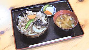 もっと!信州77「王滝村編」| 猪豚料理