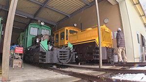 もっと!信州77「王滝村編」| 王滝森林鉄道