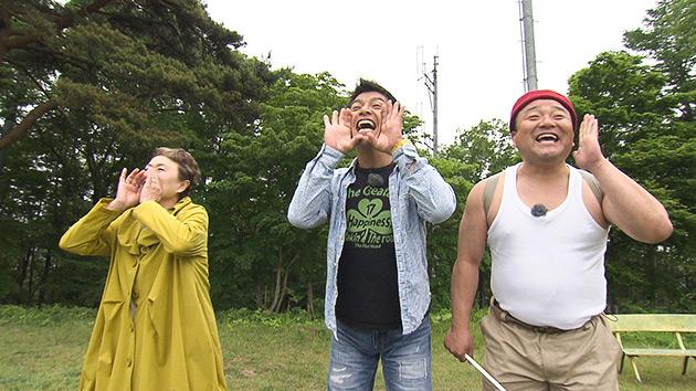 """放送600回記念SP 信州の絶景から""""感謝""""を伝えよう!(駅テレ)"""