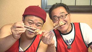 名人のサイン捜索バトル ~上田市VS松本市編~(駅テレ)