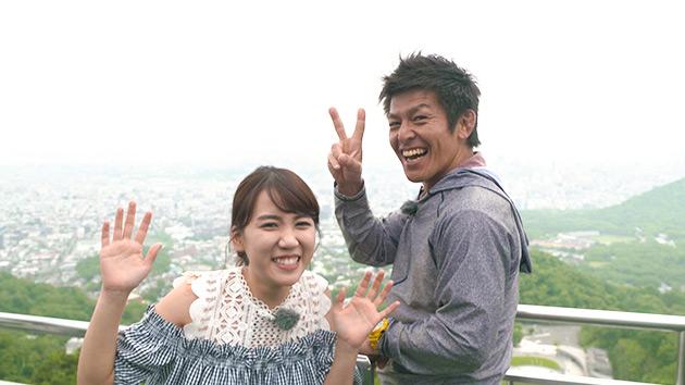 Ekimae-TV PRESENTS そうだ!! 北海道へ行こう ~ FDAでハッピーフライト 小樽 ⇒ 積丹 ⇒ 札幌の旅 ~(駅テレ)