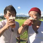 乾杯!! オトナの工場見学 ~この夏 最高のビールを飲むためのいくつかの方法~ (8月18日 土曜 あさ9時30分)