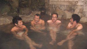 渋温泉|オトナの遠足~行楽の秋を6人が自由に旅したら~(駅テレ)