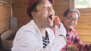 三重県 伊勢海老|出張!! ナイスミドル's ~ 解禁グルメとイケてる(?)大人の湾岸ツーリング ~(駅テレ)