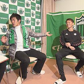 信州スポーツ新時代 ~信州のスポーツをもっと楽しく観る方法~(2月2日 土曜 あさ9時30分)