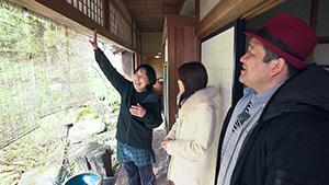 飛騨の匠 越境ツアー in 岐阜県高山市 ~県境をまたいで異文化探し~
