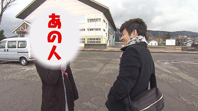三四六の「あの人に会いたい!」~飯山南高出身 あのオリンピアンは今!?~