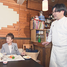 L'atelier Suzuki ラトリエ・スズキ(2019年5月25日)