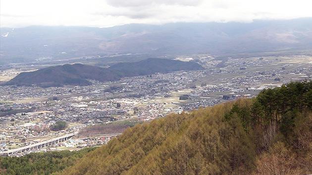 もっと!信州77「茅野市編」| 諏訪盆地の中央に位置する茅野市