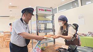 パン屋小坂|ローカル路線バス乗り継ぎでGO! ~長野駅から松本城を目指すのだ~