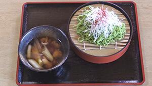 もっと!信州77「中川村編」|中川香味葱麺