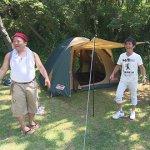 麗子センセーと行く!夏を満喫する上越キャンプの旅(8月10日 土曜 あさ9時30分)
