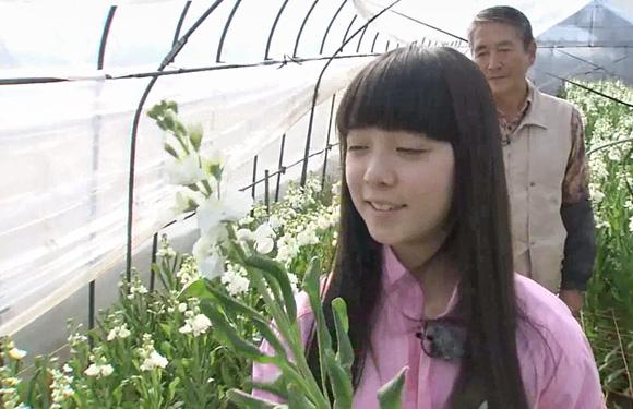 第34回「ストック(花)編」1月8日放送!