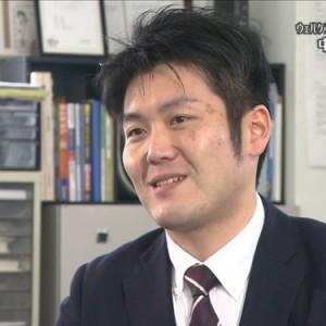第21回 株式会社ウェルケアビューティー 代表取締役 中澤 富晃